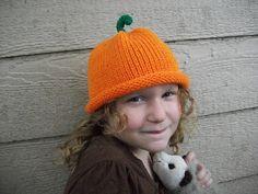 Pumpkin hat Size Photo Prop halloween punkin hat pumkin hat unisex #HAFshop #HAS #handmade