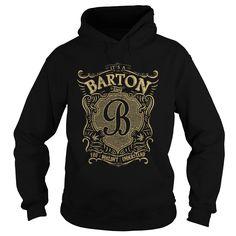 Love BARTON