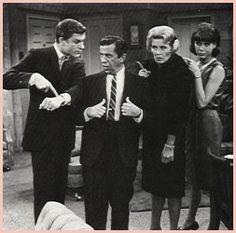 The Dick Van Dyke Show - timeless!