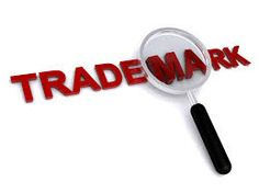 Trademark- A brand name, brand mark, trade name, trade character, or a combination of these Elements that is given legal protection by the federal government. Ian W. 1st block. CH. 31