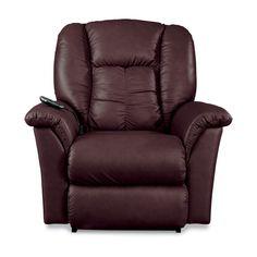 LAZBOY P10-709 Jasper Power Rocker Recliner | Hope Home Furnishings and Flooring La Z Boy, Power Recliners, Cushions, Pillows, Home Furnishings, Flooring, Jasper, Chair, Leather