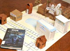 How to Make Your Own Board Game in 7 Steps