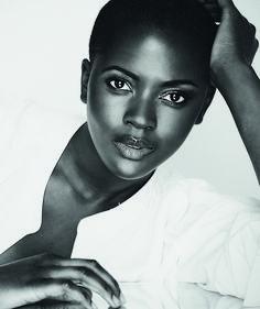 black women models 2016 plus size Beautiful Dark Skinned Women, Beautiful Black Women, White Women, Black Girl Magic, Black Girls, Foto Portrait, Vintage Black Glamour, Dark Skin Girls, Portraits