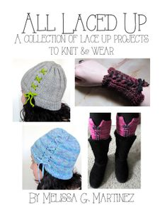 images about Knitting Patterns from Acts of Knittery on