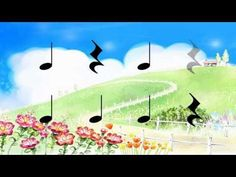 A Ram Sam Sam with quarter notes and rests Kindergarten Music, Preschool Music, Music Activities, Music Games, Music Songs, Music Lessons For Kids, Music For Kids, Middle School Music, Reading Music