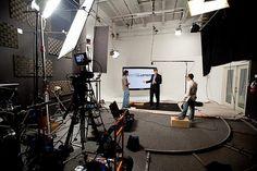 Tallen Video Shoot