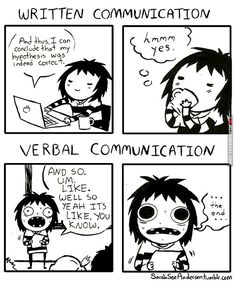 These cartoons perfectly describe what it's like to be an introvert.