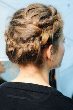 Top 10 Of The Hottest Spring Summer Hairstyles