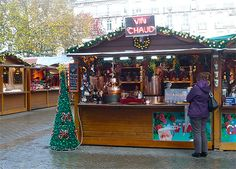 Xmas market in France more pics on the blog -> http://lazuli-in-paradise.com/2012/12/448