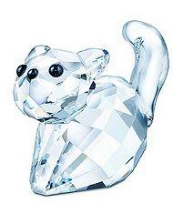Swarovski Lovlots Lil of Bling Cat, - Archived Data