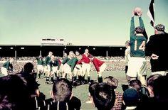 Newlands - 1962