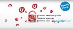 el forero jrvm y todos los bonos de deportes: ukash te regala 5 euros en paysafecard a los 5000 ...
