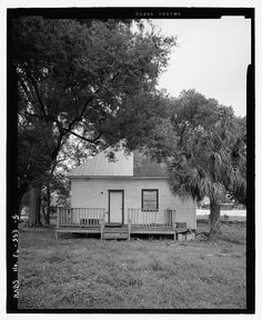 Historic Photo 2305 North Twelfth Street (House) 2305 North Twelfth Street, Tampa, FL $29.99
