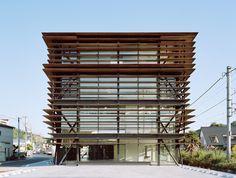 Office in Imabari part1