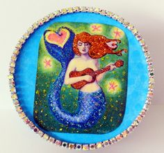 for the mermaid lovers!
