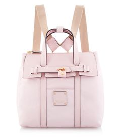 Jetsetter Mini Convertible Backpack – Mini Backpacks | Henri Bendel