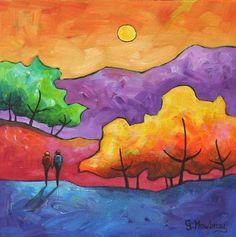 Interlude by Gillian Mowbray