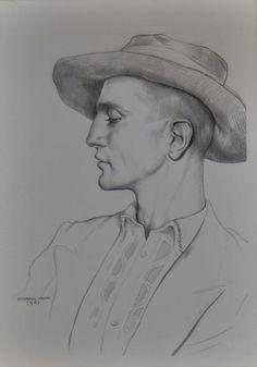 Eduardo Malta. O Fadista. 1941