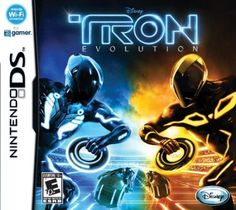 TRON: Evolution Your #1 Source for Video Games, Consoles & Accessories! Multicitygames.com