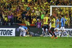 JP no Lance: Libertadores 2017: Grêmio arrepia Barcelona e está...