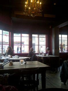 Cafe de Geere