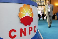 China National Petroleum Corporation