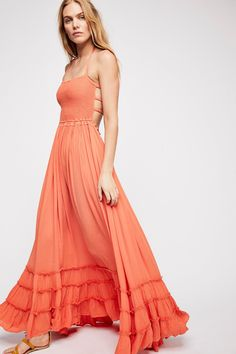 Extratropical Dress | Free People
