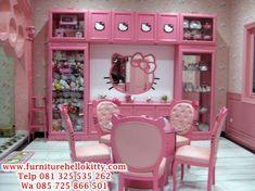 hello kitty girls room designs pinterest hello kitty rooms