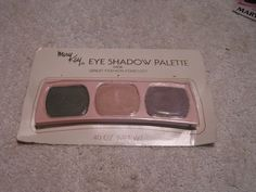 Vintage Mary Kay Day Eye Shadow Fall 1981---you had to use WATER to activate