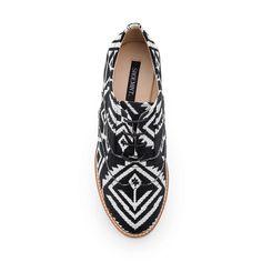Frankie Shoe Aztec
