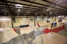inside skate parks - Google Search Skate Park, Best Interior, Playground, Around The Worlds, Indoor, Urban, Parks, Sustainable Development, Google Search