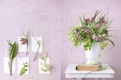 D I E T L I N D W O L F: flowers