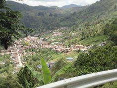 Norte-Angostura Antioquia-Colombia