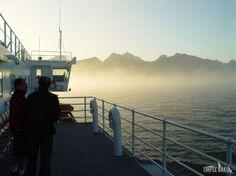 On the way to Lofoten islands