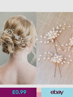 Hair Accessories #ebay #Clothes, Shoes & Accessories
