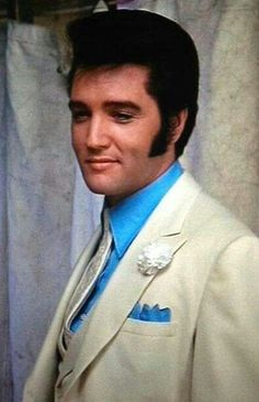 Elvis Presley, The Trouble With Girls.
