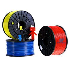 Sunruy Technologies Co.Ltd Supply various types of 3D Printer Filament all over the world.Visit our website - http://www.sunruy.com/product/