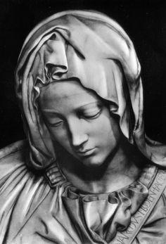 LAUDARE, BENEDICERE, PRAEDICARE: La Virgen madre dolorosa