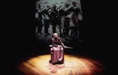 Mrs. Pankhurst- selective visibility