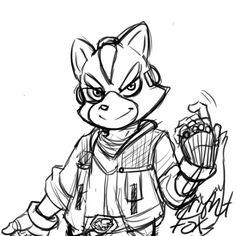 619 best star fox images in 2019 star fox videogames fox mccloud Star Fox Lucy browse digital art fan art deviantart star foxvideogamesvideo