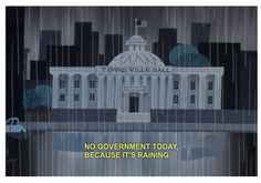 Community Post: The 21 Best Reactions To The United States Government Shutdown