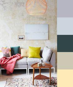 M s de 1000 ideas sobre como mezclar colores en pinterest - Mezclar colores para pintar paredes ...