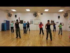 "GLORIA ESTEFAN - ""Wepa"" (Merengue) -  Choreography for Dance Fitness"