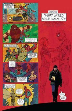 Fotos de la biografía - Marvel Fans Mexico