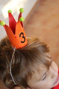 Con los rollos de cartón del papel higiénico los niños pueden hacer muñecos divertidos de las formas más inimaginables, accesorios para disfraces, packaging original, organizadores de pequeños objetos o decoraciones recicladas