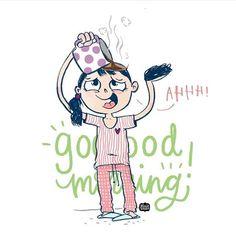 The best way to start a Monday. Lets go friends! #startstrong #bomdia #goodmorning #gutenmorgen #gutenmorgendeutschland #bonjour #butfirstcoffee