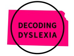A grassroots movement driven by KS families concerned with the limited access to educational interventions for dyslexia within our public schools.