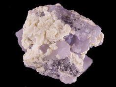 Quartz v Amethyst mineral specimen from N'Chwaning ll mine, KMF