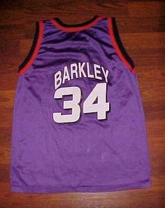 60dd920037a6 ... Phoenix Suns Rex Chapman 3 Vintage Champion NBA Purple Jersey Size 48  Champion PhoenixSuns suns rexchapman ...