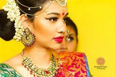 Vithya Hair and Makeup, Trousseau Jewellery, Soozana Pvan Photography & Casipillai Designer Sarees UK